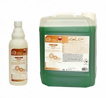 Power Clean srodek do mycia i gruntownego czyszczenia