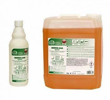 Universal aroma profesjonalny środek do mycia i pielęgnacji posadzek i nawierzchni